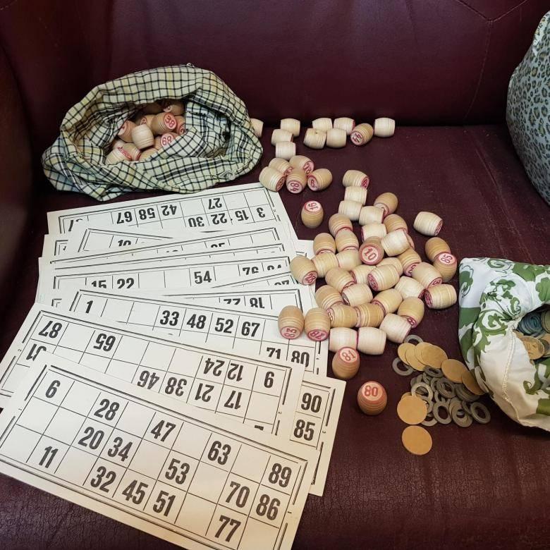 Гадание на выигрыш: в лотерею на крупную сумму денег