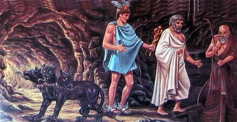 О римской мифологии. мифы и предания древнего рима