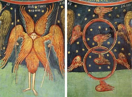 Читать книгу архангел метатрон. первый и последний максима модлинского : онлайн чтение - страница 1