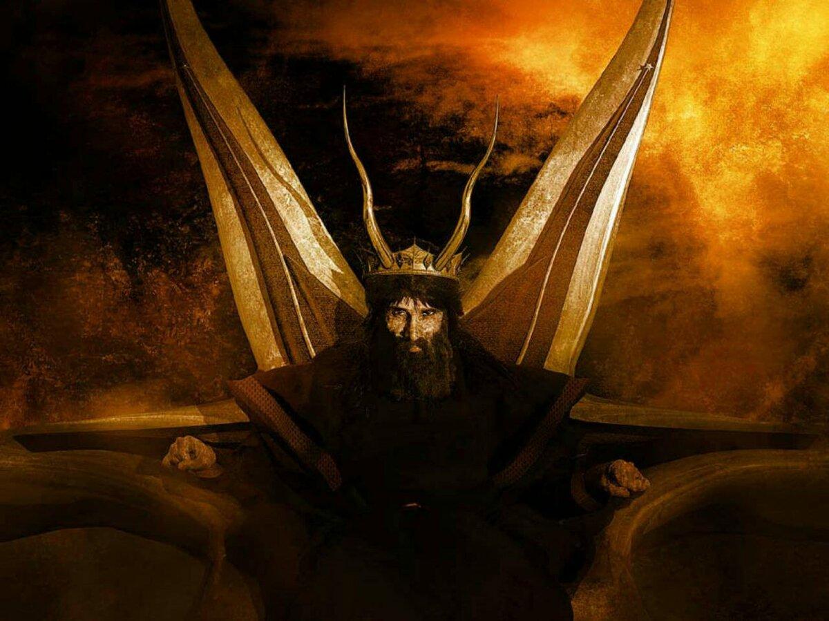 Сатана, люцифер, денница — какое имя носит падший ангел, сын зари   магия в нас и вокруг нас вики   fandom