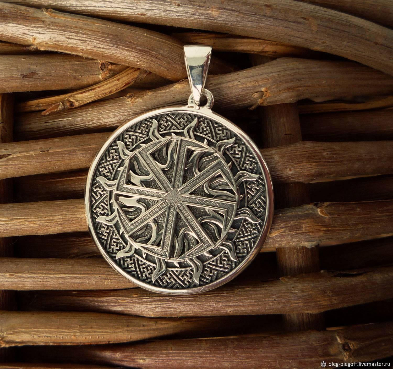 Древнеславянский символ коловрат — его значение