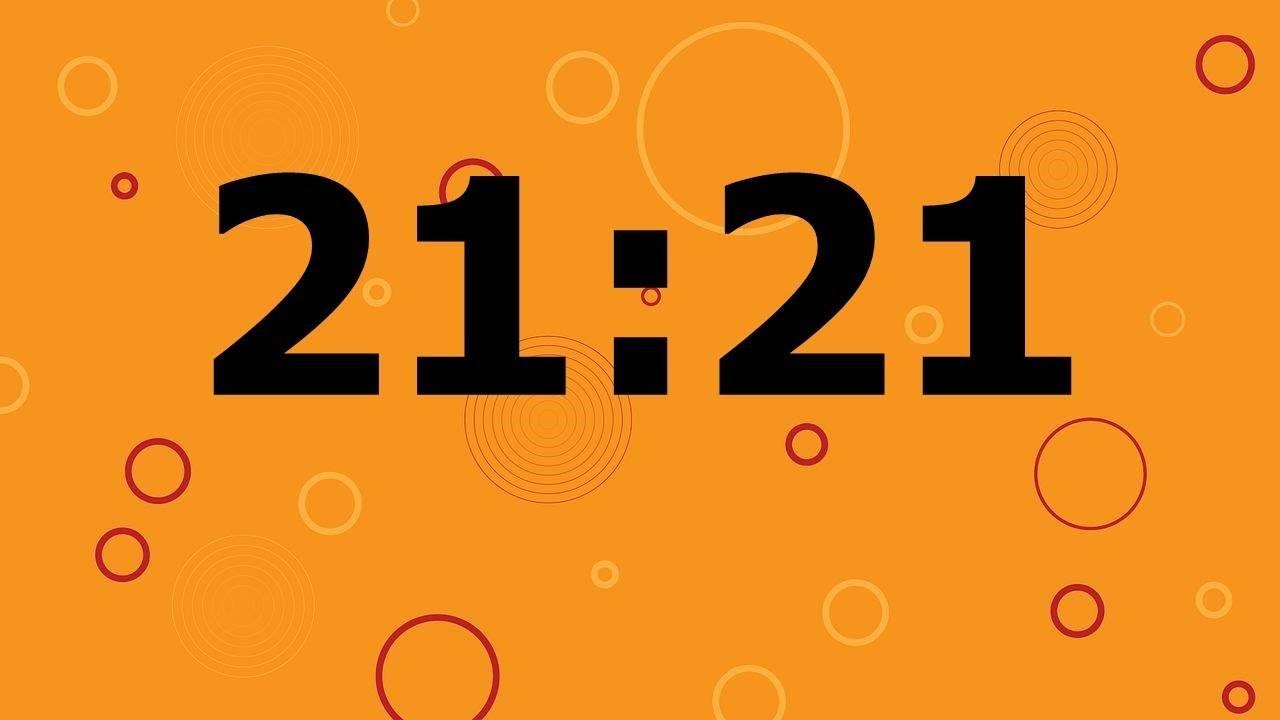 Повторение чисел на часах в ангельской нумерологии