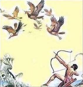 Краткое содержание «12 подвигов геракла»