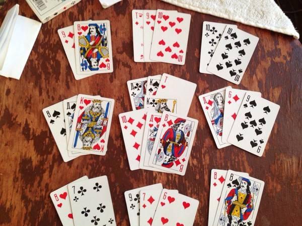 Гадание на 4 королей - какому поклоннику благоволить? | мир магии