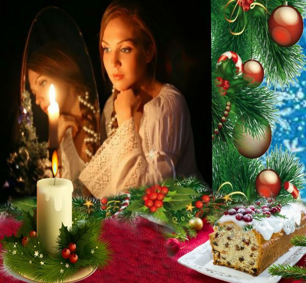Сочельник и ночь перед рождеством: главные святочные гадания, запреты, традиции и приметы