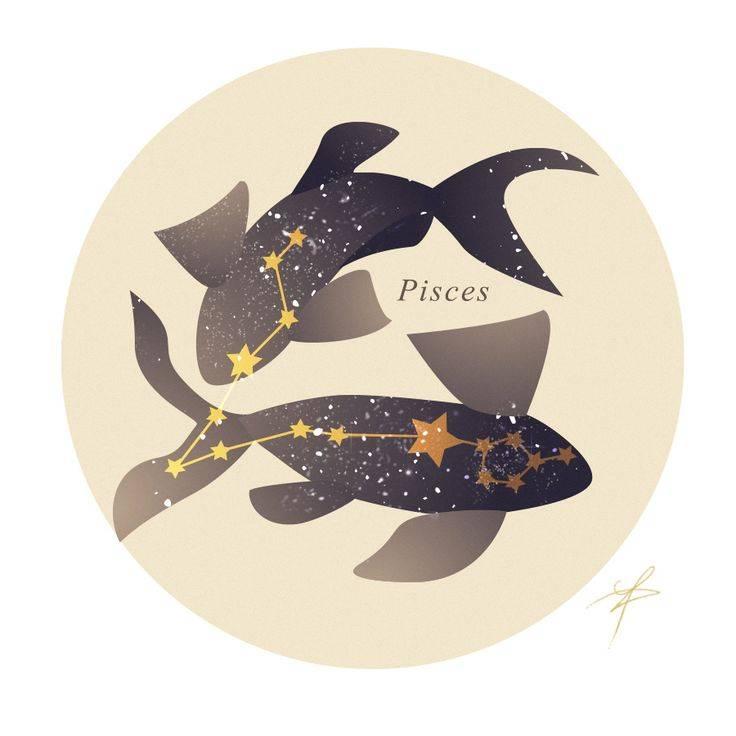 Знак зодиака рыбы - солнце и луна в знаке рыб. история знака, описание, характеристики