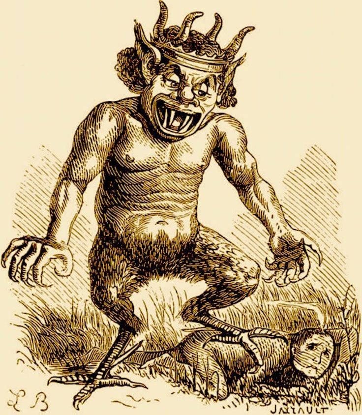 Козёл отпущения — википедия с видео // wiki 2