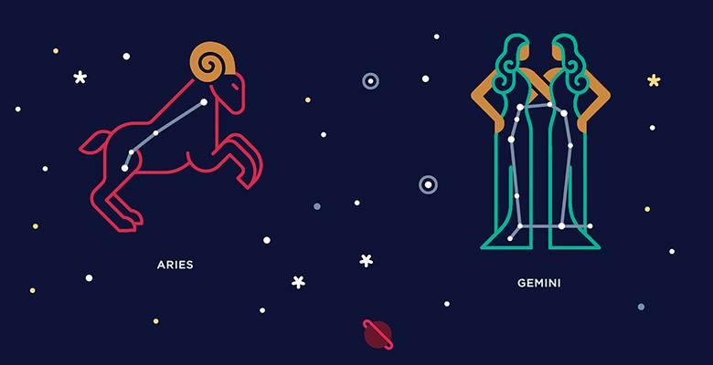 Характеристика знака зодиака: близнецы мужчина
