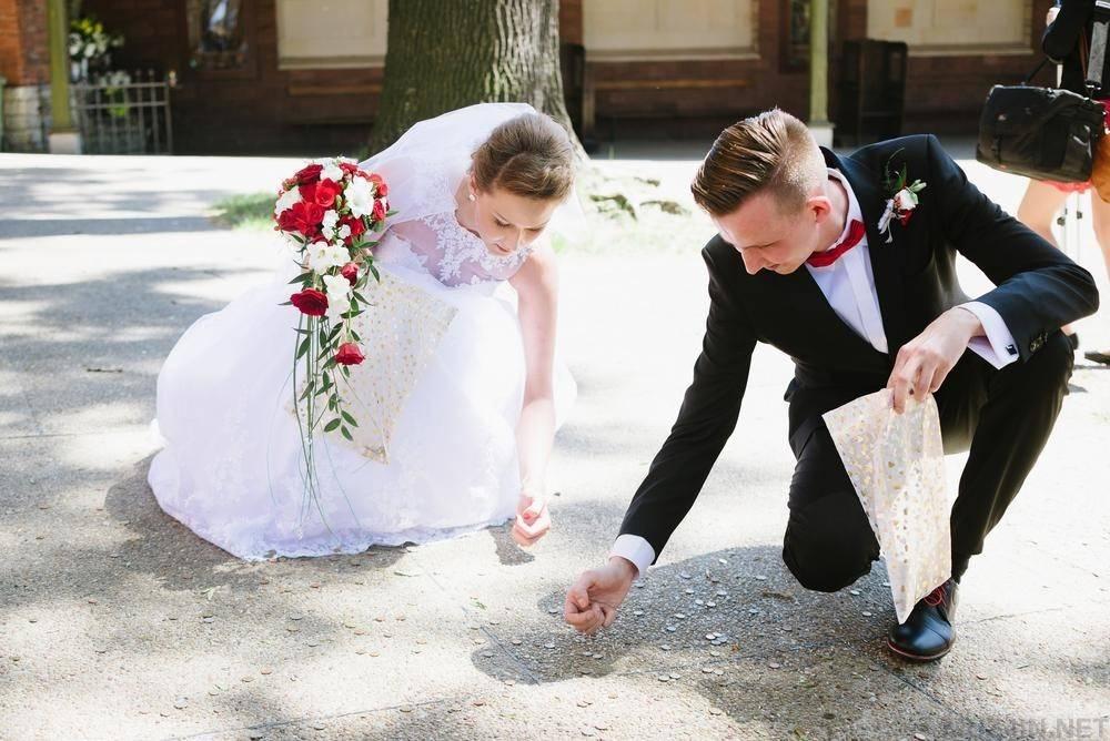 Приметы к свадьбе: советы незамужней девушке