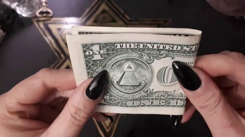 Нумерология денег: найдите свою счастливую купюру :: инфониак