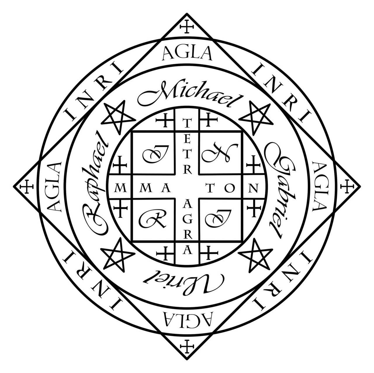 Что означают оккультные символы на долларе? (8 фото)