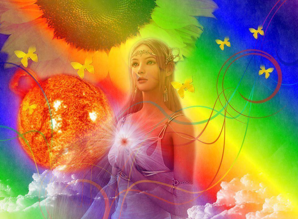 Мантры для гармонии и вселенского спокойствия – помощники и проводники на пути к себе