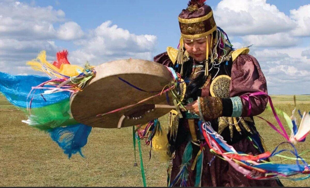 Шаманы алтая и других регионов сибири. шаманы сибири