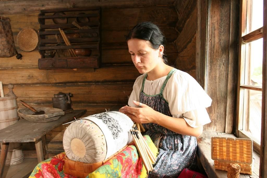 Вышивальные приметы — старинные традиции рукоделия