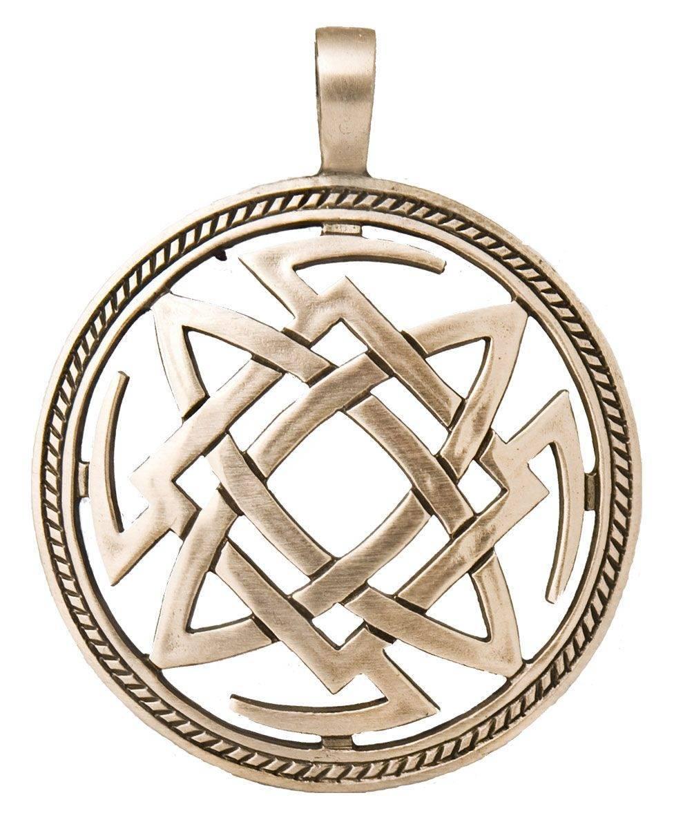 Валькирия - это славянский оберег и скандинавская дева воительница