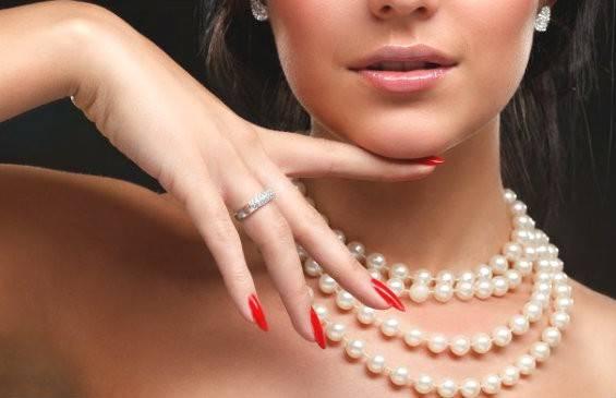 Жемчуг – мифы, реальность и расхожие суеверия. можно ли носить жемчуг незамужним девушкам