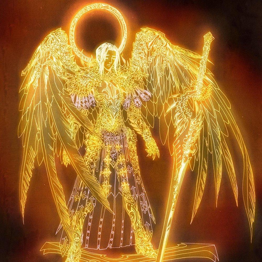 Что делать при жизни, чтобы стать ангелом — нло мир интернет — журнал об нло
