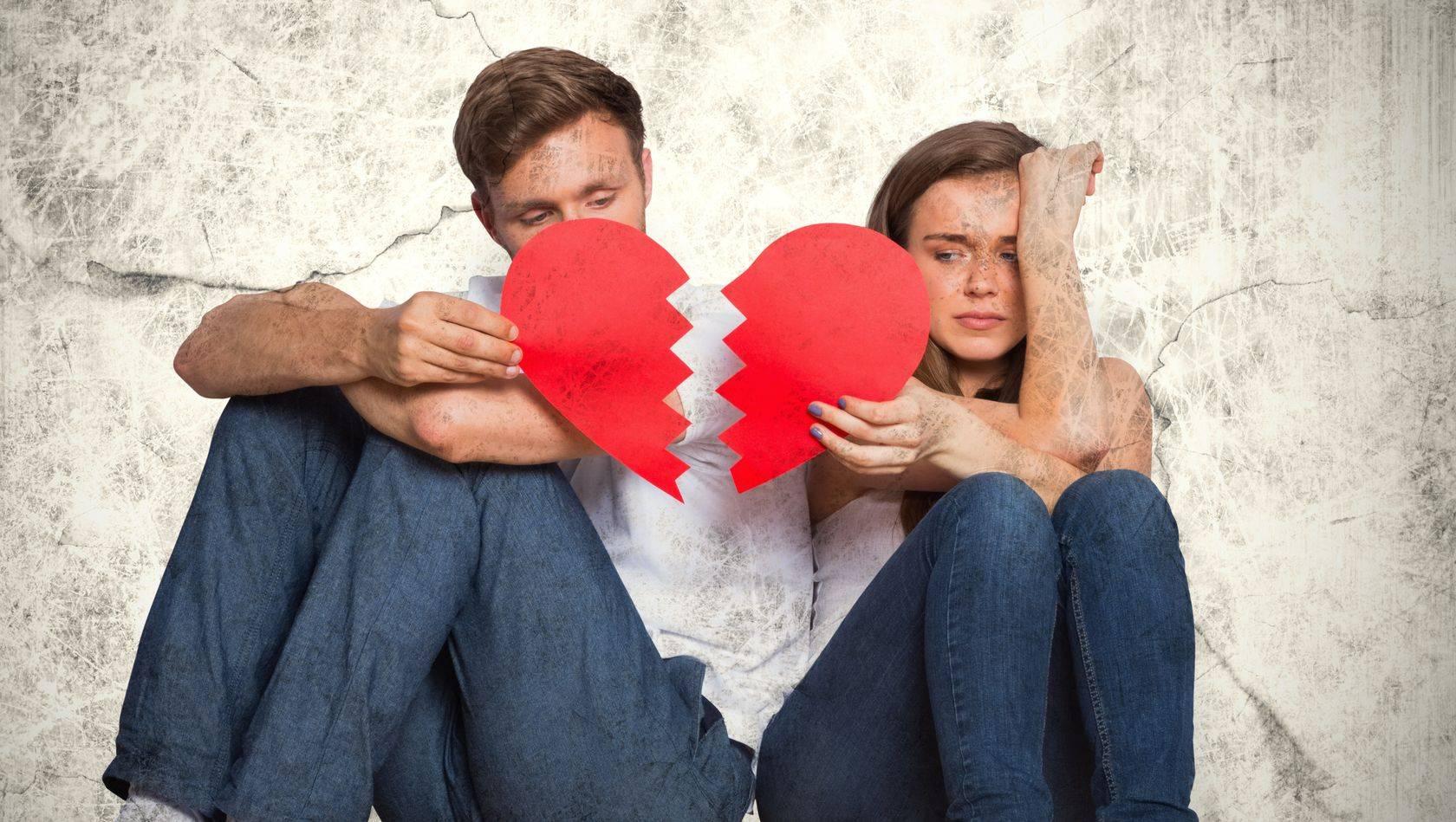 Как выйти из любовного треугольника: советы психолога