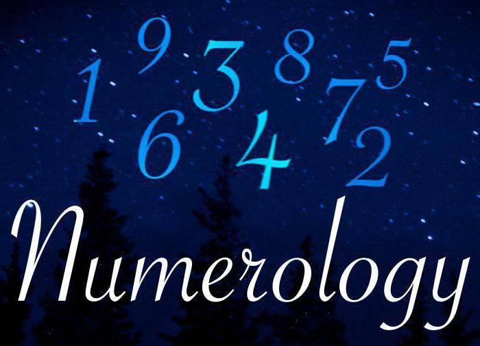 Личное число богатства в нумерологии
