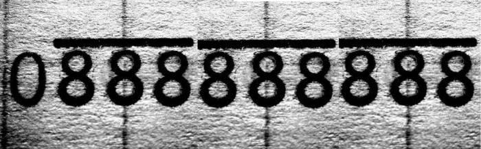 Проклятые числа в разных странах. несчастливые числа в нумерологии, в японии, италии и других странах