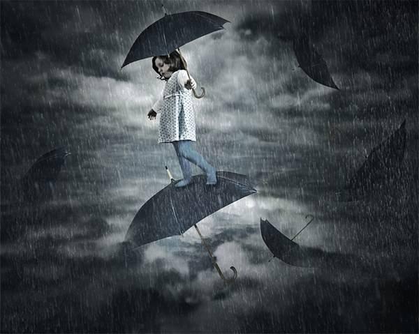 Сонник чистый дождь. к чему снится чистый дождь видеть во сне - сонник дома солнца
