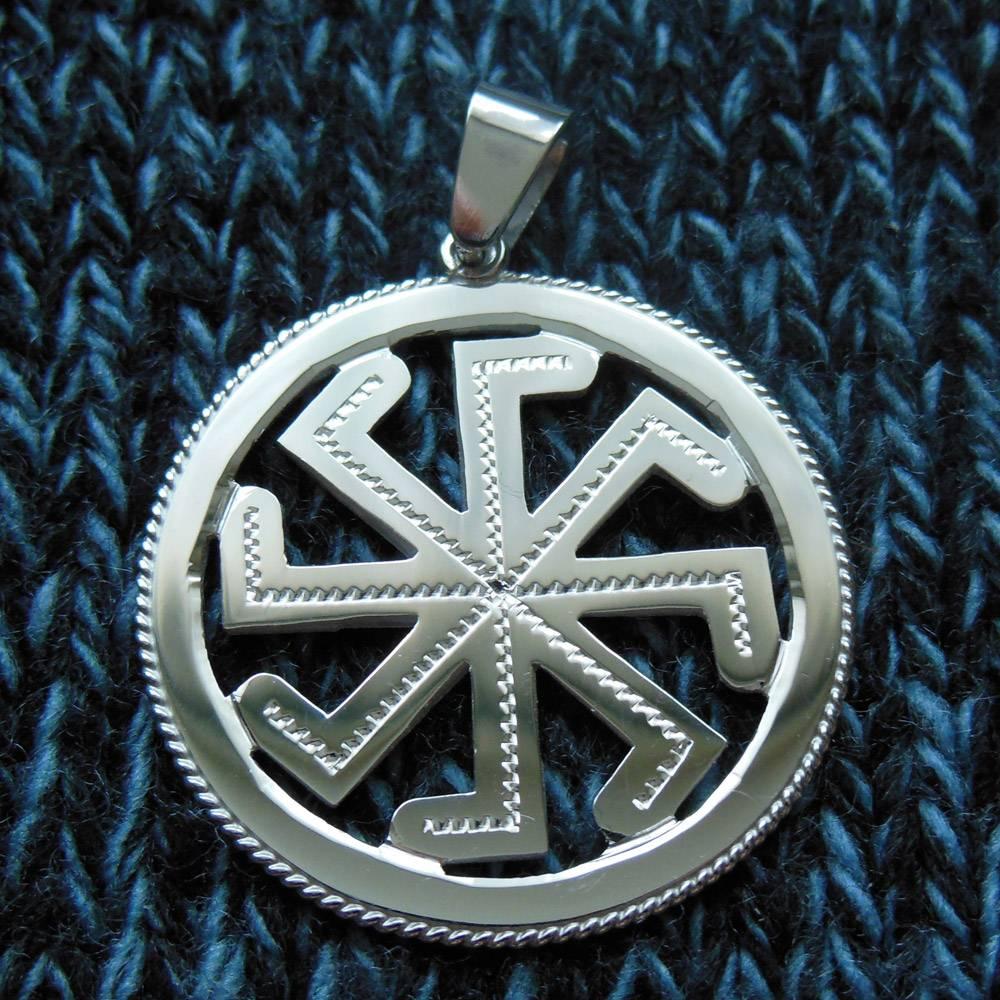 Символ солнцеворота: что это такое в культуре древних славян, а также смысл знака, разновидности оберегов и их значение, фото