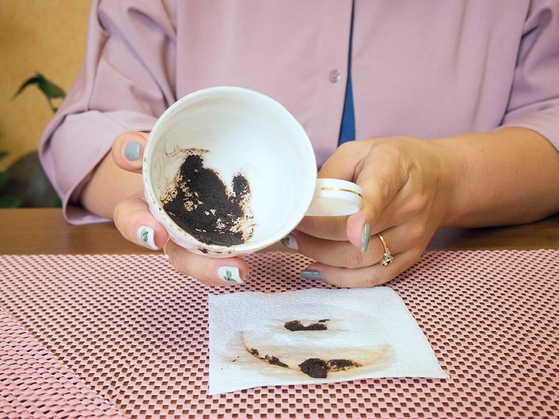 Гадание на чае — разновидности и толкования