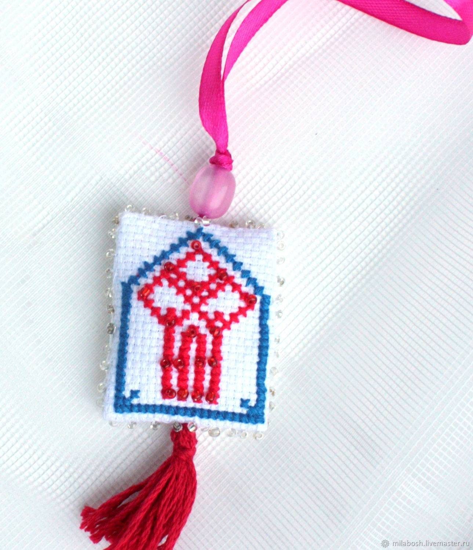 Обереги для дома своими руками, как украшение и защита вашего дома - домоводство - медиаплатформа миртесен