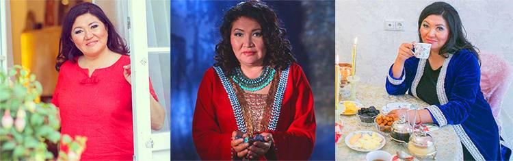 Экстрасенс ахметжанова кажетта — целительница и ясновидящая из казахстана