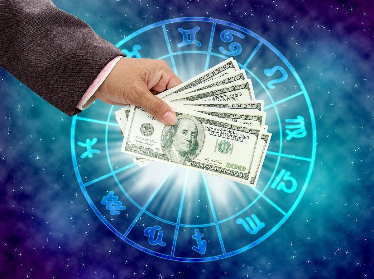 Астрология бизнеса. финансовые планеты
