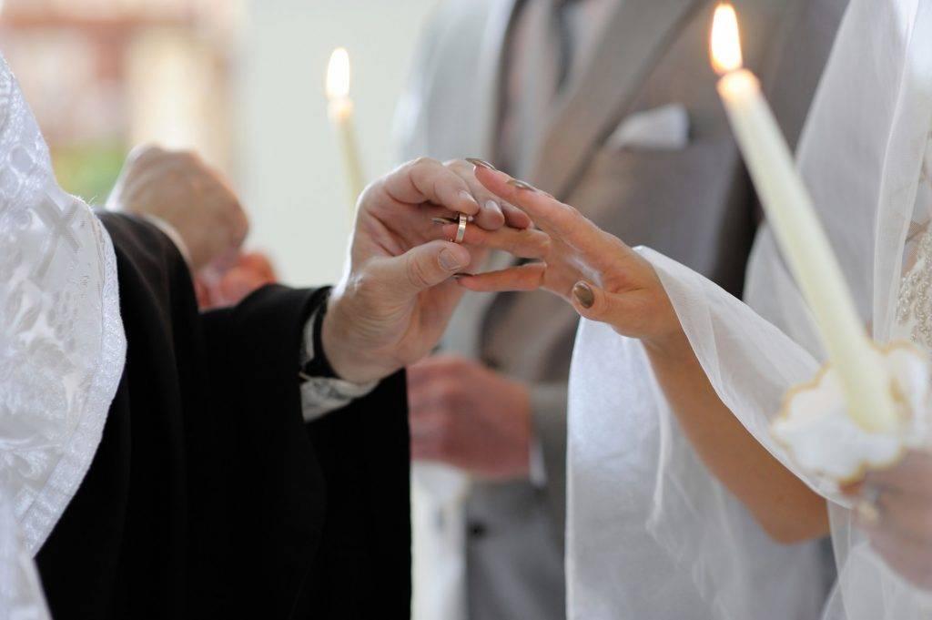 Свадебные приметы и суеверия—традиции предков