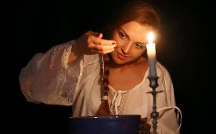 Бесплатное онлайн гадание на суженого в домашних условиях | магия