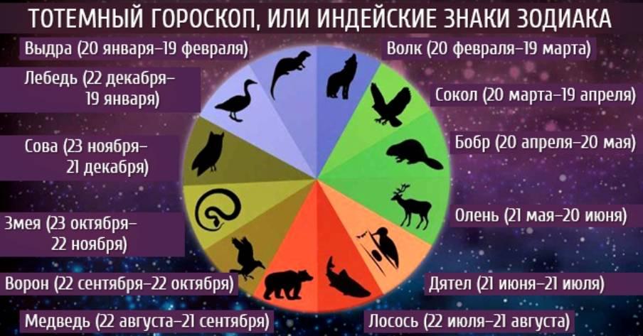 Чертог орла в славянском гороскопе