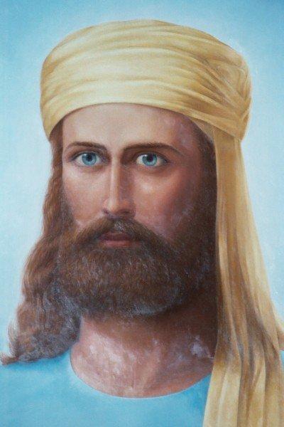 Мориа — рерих е.и. - теопедия