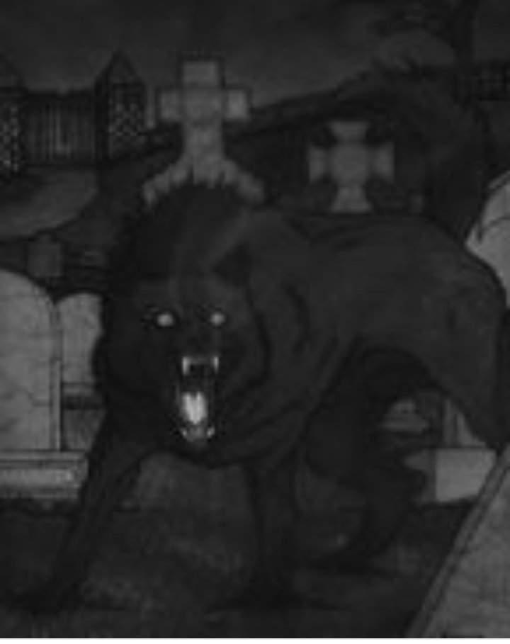 Адская гончая — википедия переиздание // wiki 2