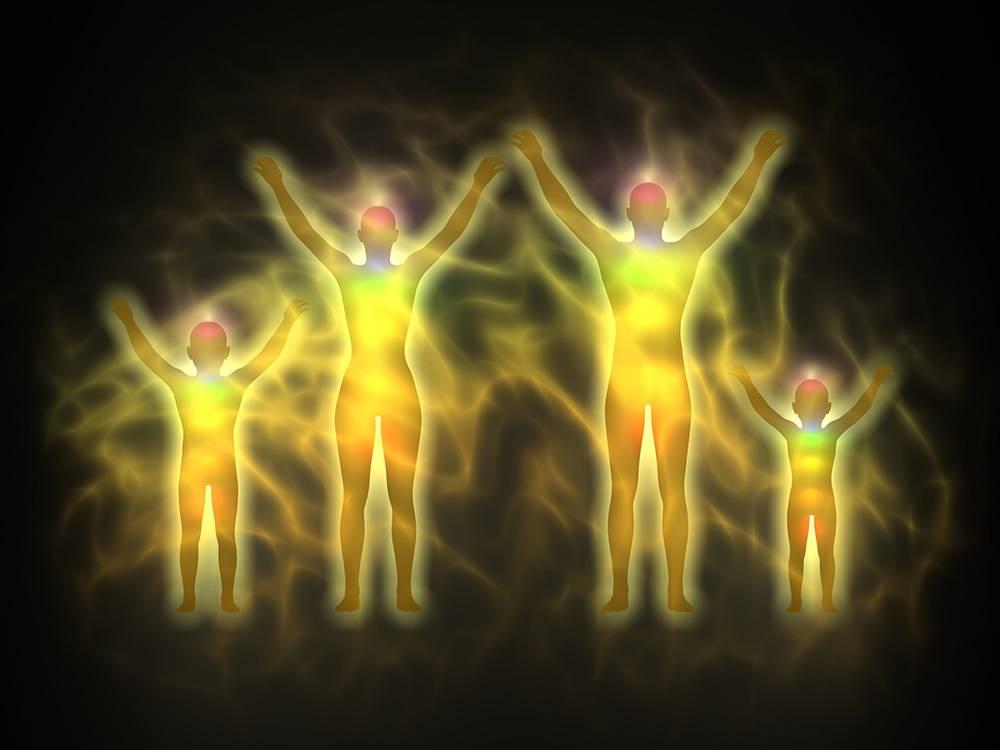 Восстановление энергетики человека — эффективные методы
