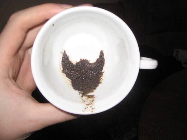 Гадание на кофе: цапля — значение и толкование символа на гуще