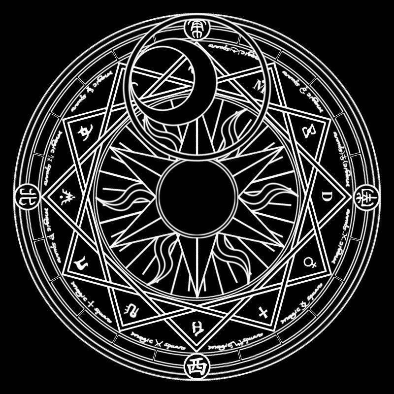 Магические тату, краткий обзор, значение и места нанесения ... https://otattu.ru/