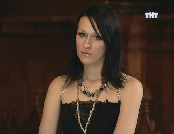 Дарья евтушенко