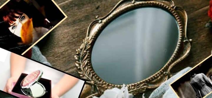 Можно ли дарить зеркало в подарок, почему нельзя: народные приметы ???? приметы предметы