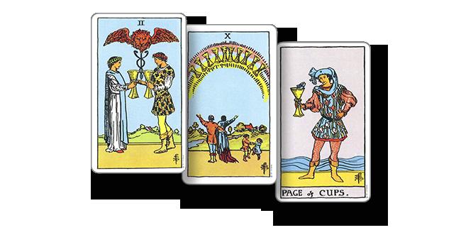 Король кубков: значение в отношениях, любви, работе, здоровье