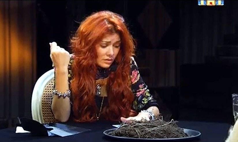 Ирина Волкова — экстрасенс с инопланетным даром