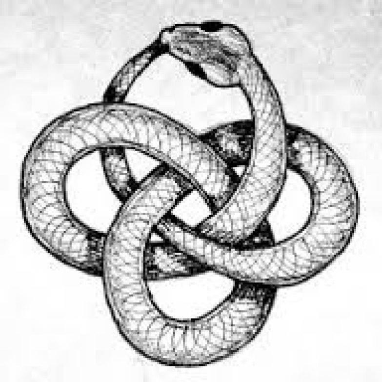Уроборос - значение и толкование древнего символа