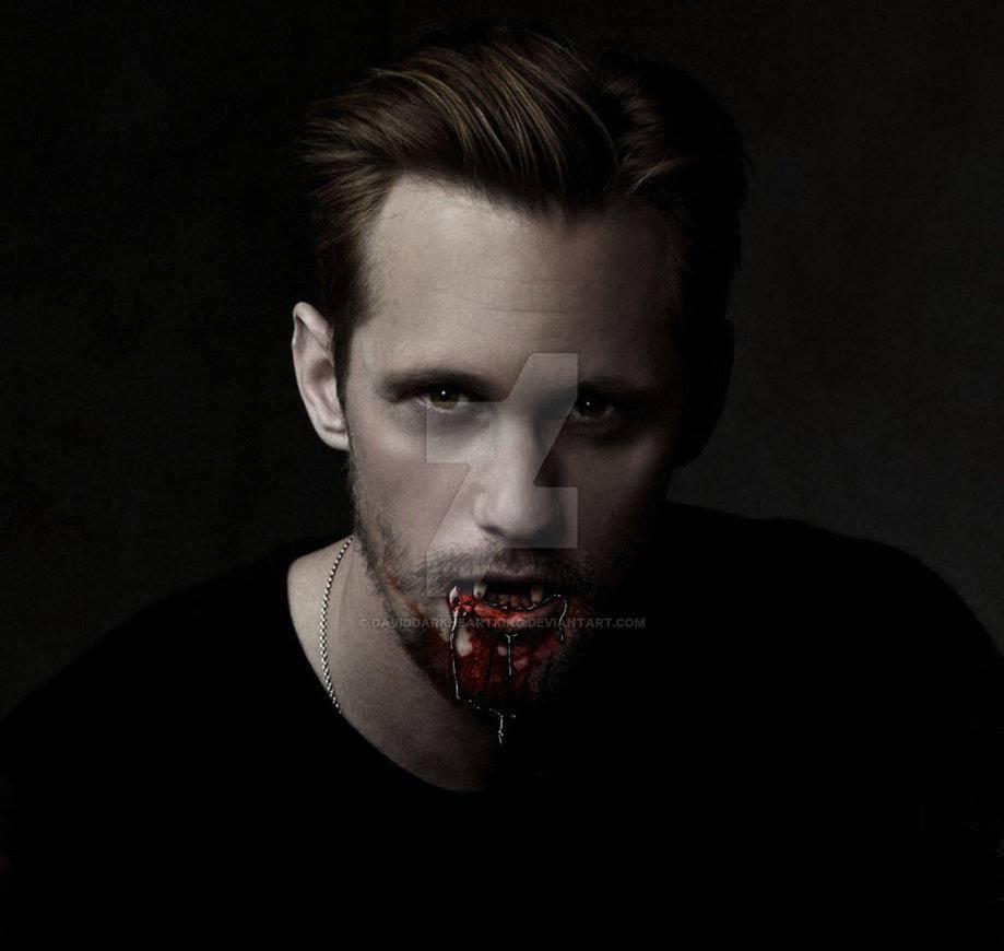 Вампиры | waha вики | fandom