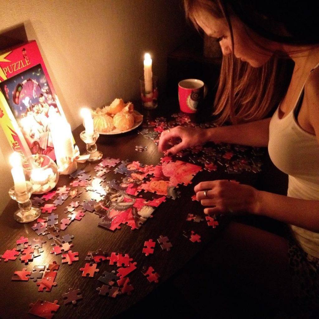 Приворотный заговор действенный способ сильно приворожить и влюбить в себя