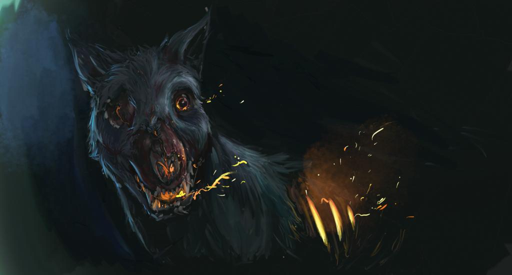 Гончая дикой охоты | ведьмак вики | fandom