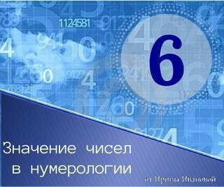 Цифра 4 в нумерологии — мифическая четверка