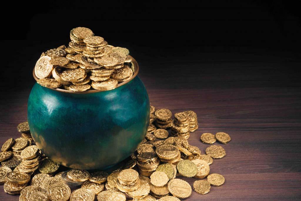 Ритуалы и приметы на деньги: как привлечь благополучие