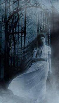 Как вызывать призраков в домашних условиях и на улице? :: syl.ru