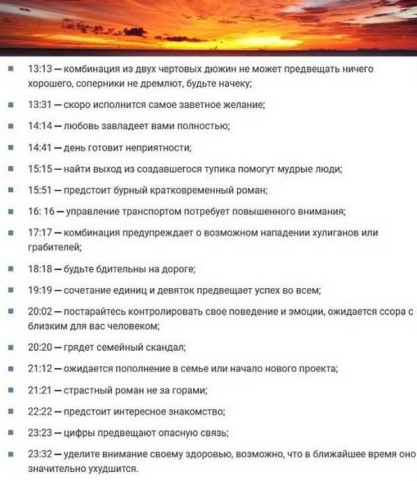 21 12 значение на часах - ангельская нумерология, подсказка ангела